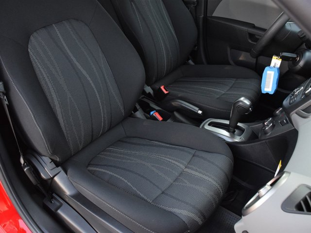 Used 2015 Chevrolet Sonic 5dr HB Auto LT
