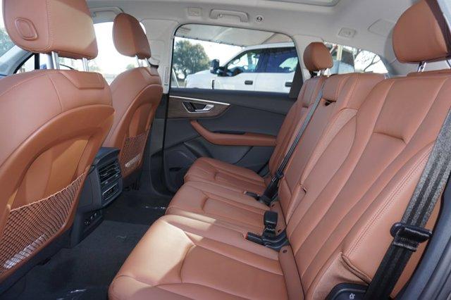 New 2020 Audi Q7 Premium Plus 55 TFSI quattro