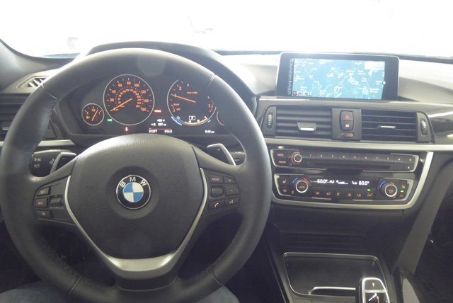 2016 BMW 428i Gran Coupe Hatchback