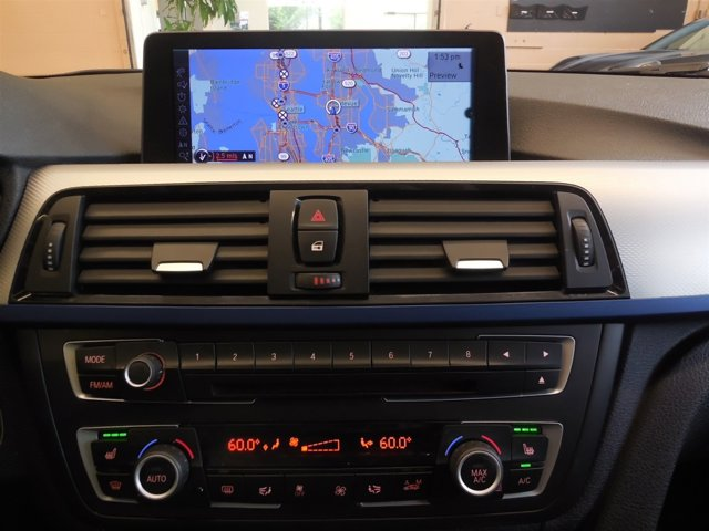 2013 BMW 335i xDrive M sport Sedan