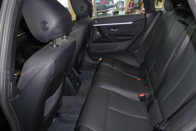 2017 BMW 430i xDrive Gran Coupe Hatchback