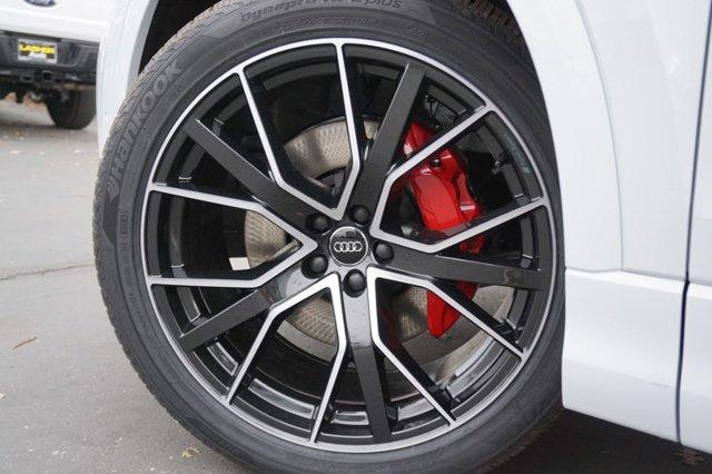 New 2020 Audi Q8 Premium Plus 55 TFSI quattro