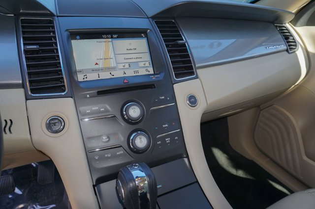 Used 2016 Ford Taurus 4dr Sdn SEL FWD