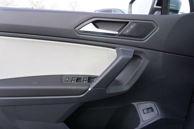 New 2020 Volkswagen Tiguan T