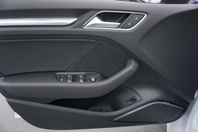 New 2020 Audi A3 Sedan S line Premium Plus 45 TFSI quattro