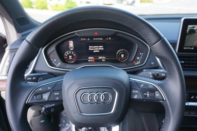 Used 2019 Audi Q5 Premium Plus 45 TFSI quattro