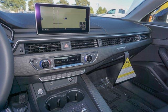 New 2019 Audi A4 Premium Plus 45 TFSI quattro