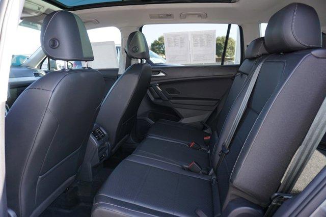 Used 2019 Volkswagen Tiguan 2.0T SE FWD