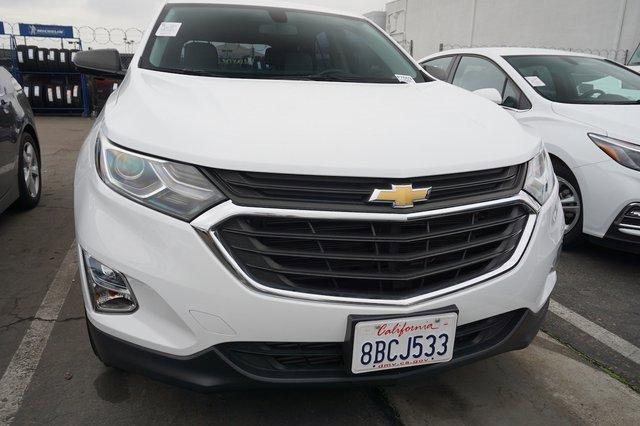 Used 2018 Chevrolet Equinox FWD 4dr LS w-1LS