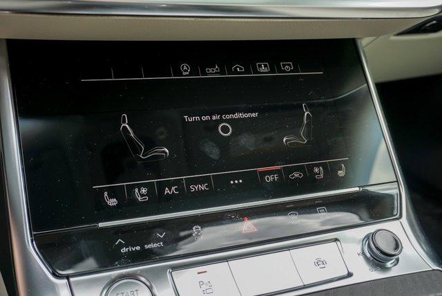New 2019 Audi A6 Premium Plus 55 TFSI quattro