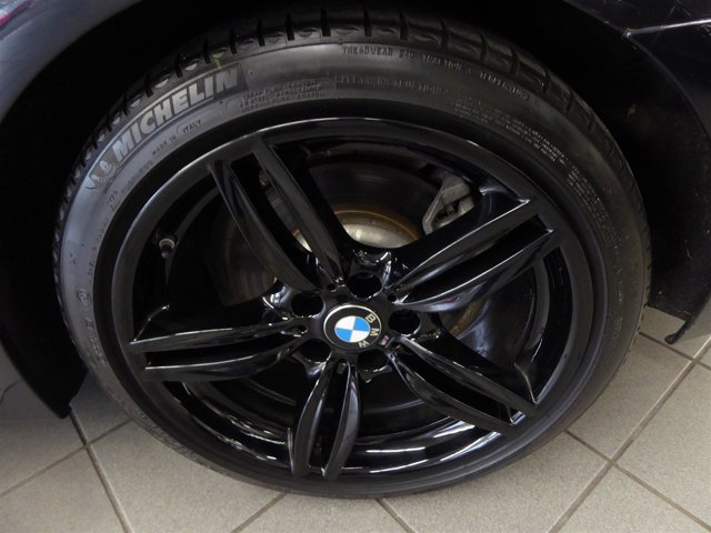 2014 BMW 535i xDrive M Sport Sedan