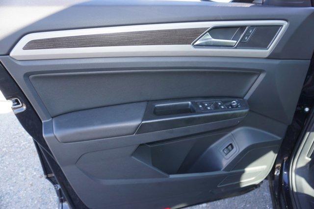 New 2019 Volkswagen Atlas 3.6L V6 SE w-Technology FWD