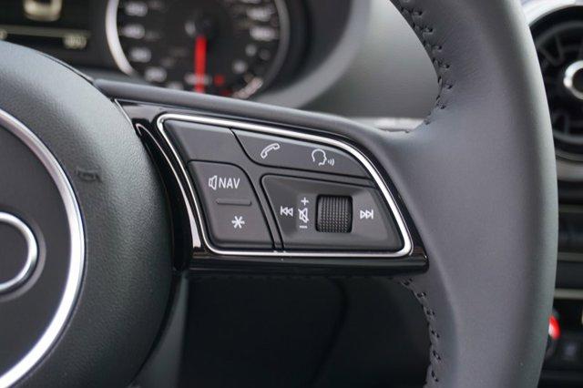 New 2020 Audi A3 Sedan S line Premium 45 TFSI quattro