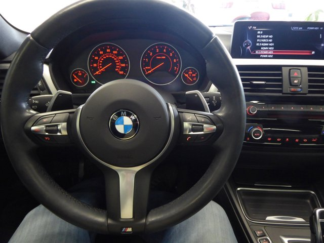 2014 BMW 428i xDrive M Sport Coupe