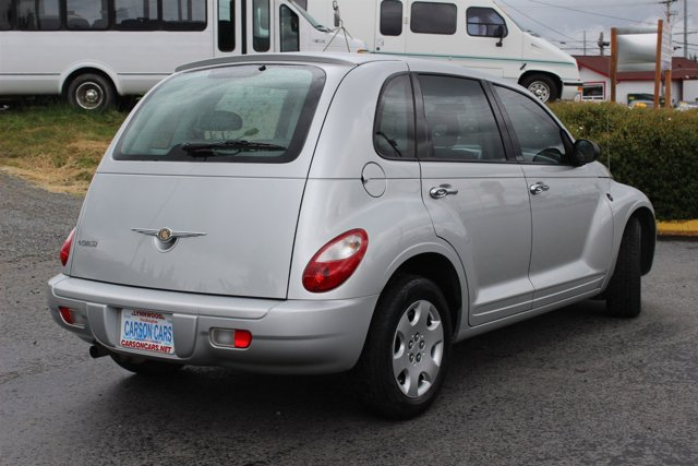 2009 Chrysler PT Cruiser 4dr Wgn