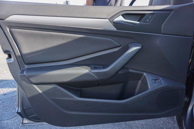 New 2019 Volkswagen Jetta SE Auto w-SULEV