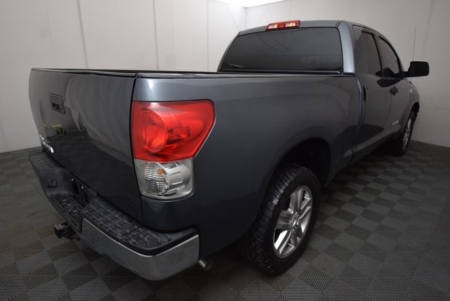 Used 2008 Toyota Tundra 2WD Truck Dbl 4.7L V8 5-Spd AT SR5