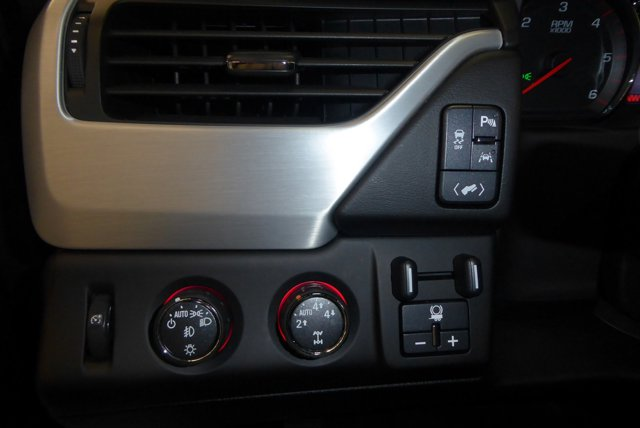 2016 GMC Yukon SLE Sport Utility