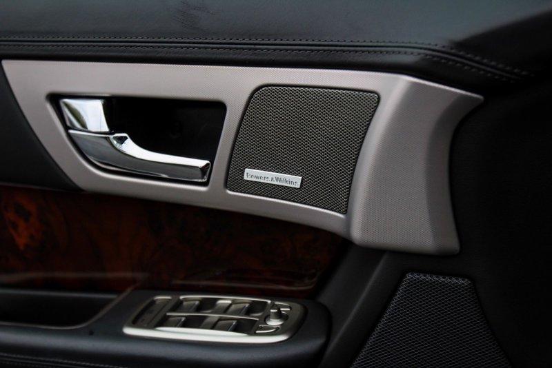 2009 Jaguar XF Supercharged 4dr Car