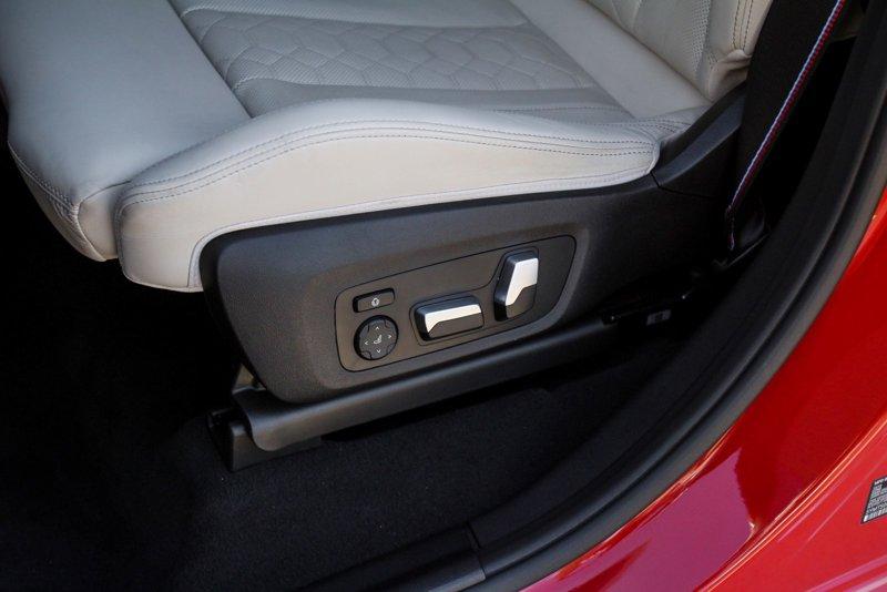 2020 BMW X3 M Competition Sport Utility
