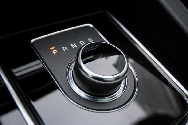 2019 Jaguar F-PACE 20d Prestige Sport Utility