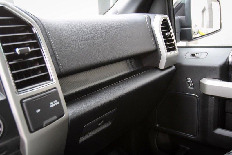 2018 Ford F-150 LARIAT Crew Cab Pickup