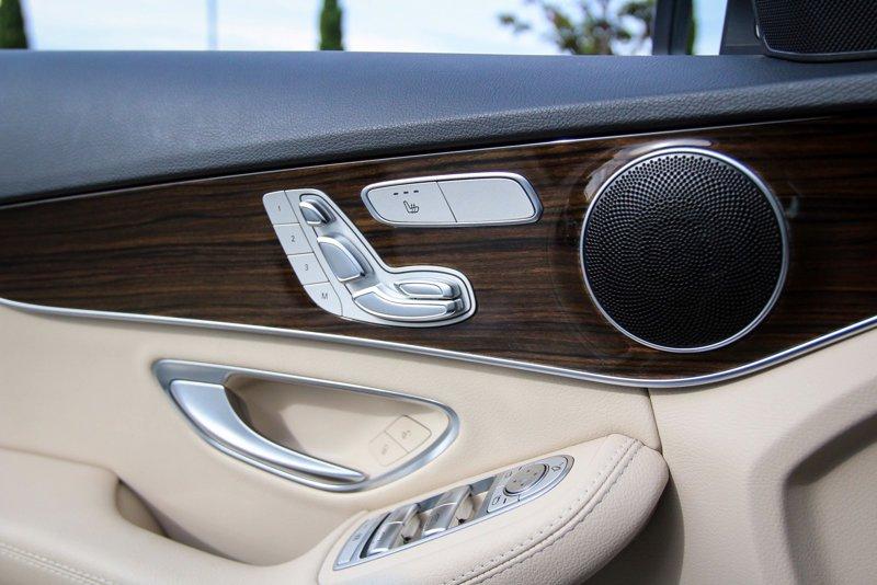2019 Mercedes-Benz C-Class C 300 4dr Car