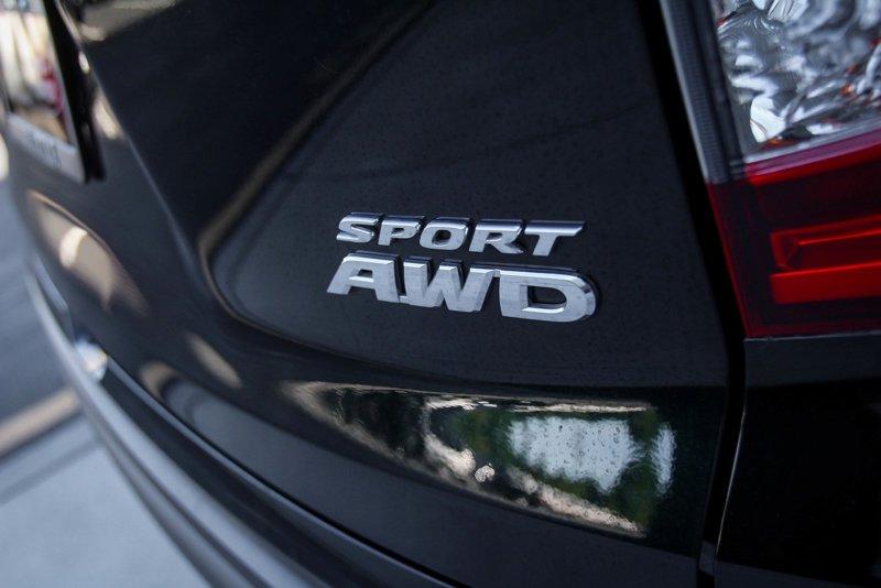 2019 Honda Passport Sport Sport Utility