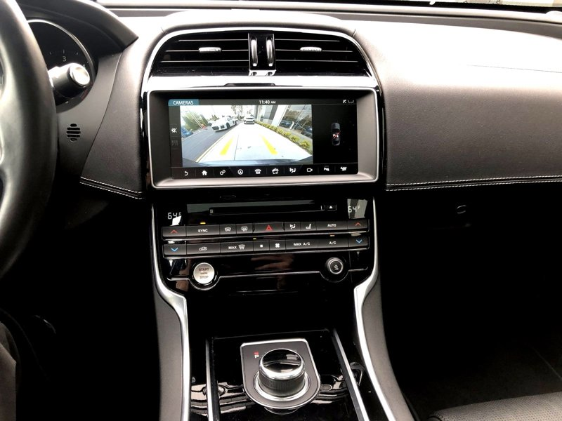 2017 Jaguar XE 20d R-Sport 4dr Car