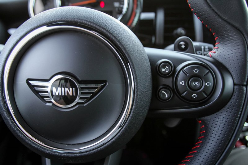 2019 MINI Convertible Cooper S Convertible