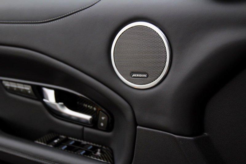 2017 Land Rover Evoque HSE Dynamic Convertible