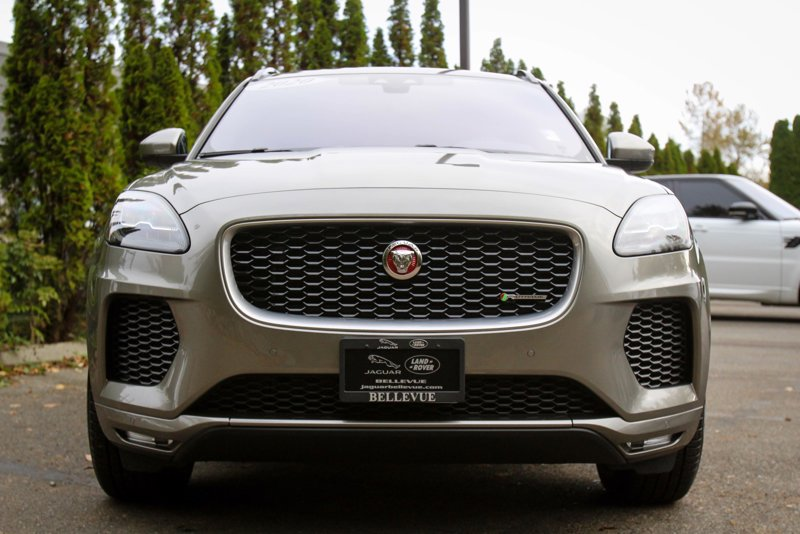 2020 Jaguar E-PACE R-Dynamic SE Sport Utility