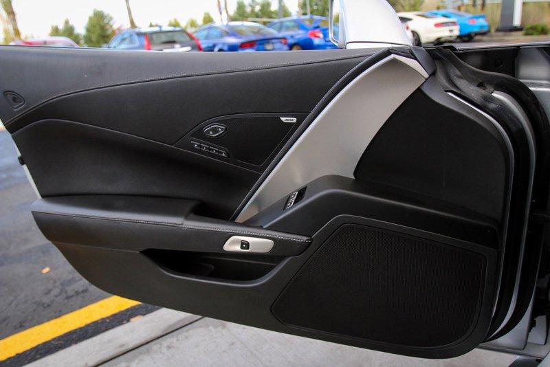 2016 Chevrolet Corvette Z06 2LZ 2dr Car