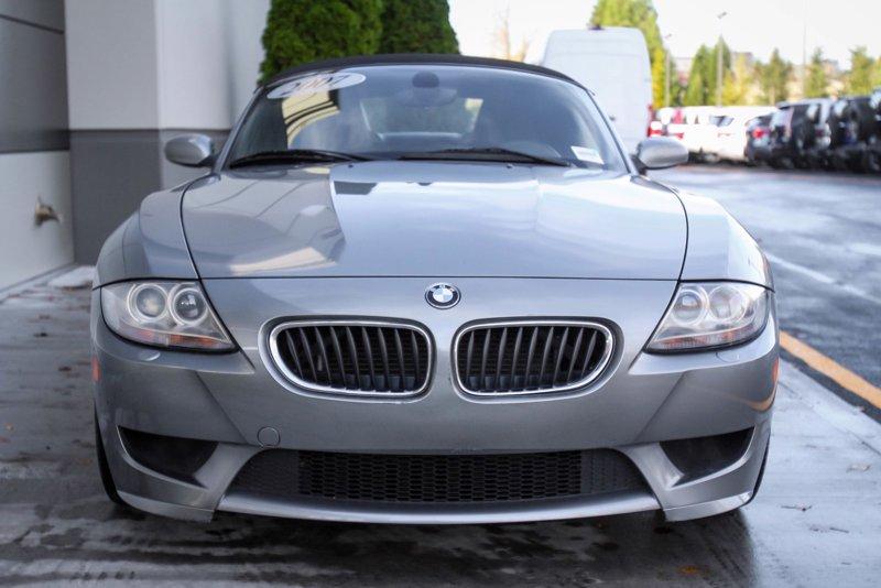 2007 BMW Z4 M Convertible