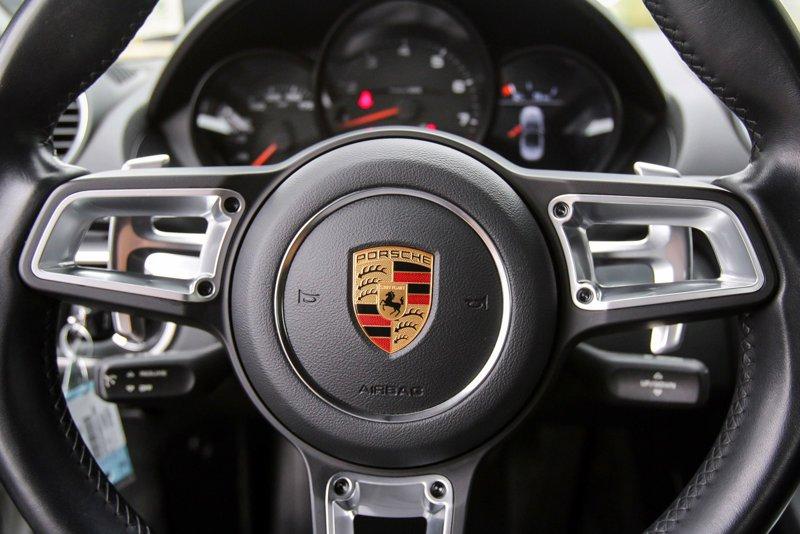 2019 Porsche 718 Boxster 2DR ROADSTER Convertible