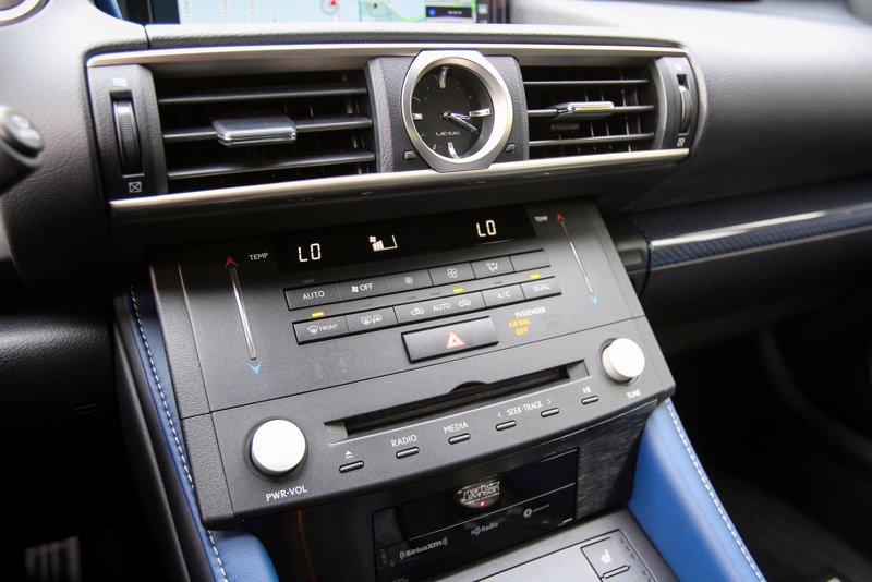2019 Lexus RC 2DR CPE F RWD 2dr Car