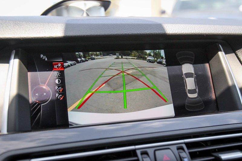 2015 BMW M5 4DR SDN 4dr Car