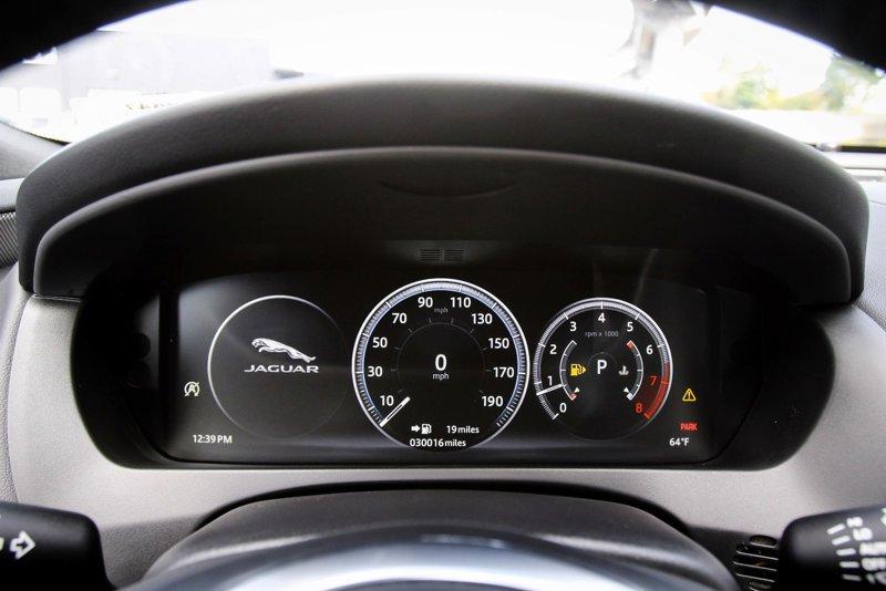 2018 Jaguar XE S 4dr Car