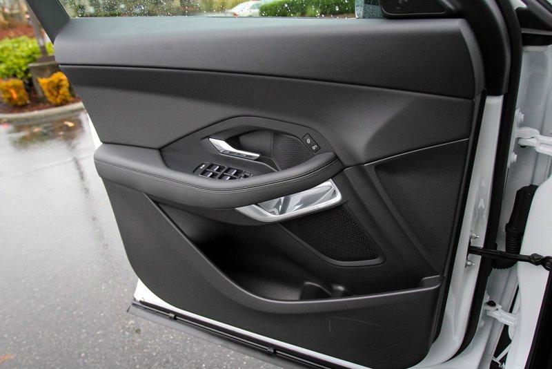 2019 Jaguar E-PACE S Sport Utility