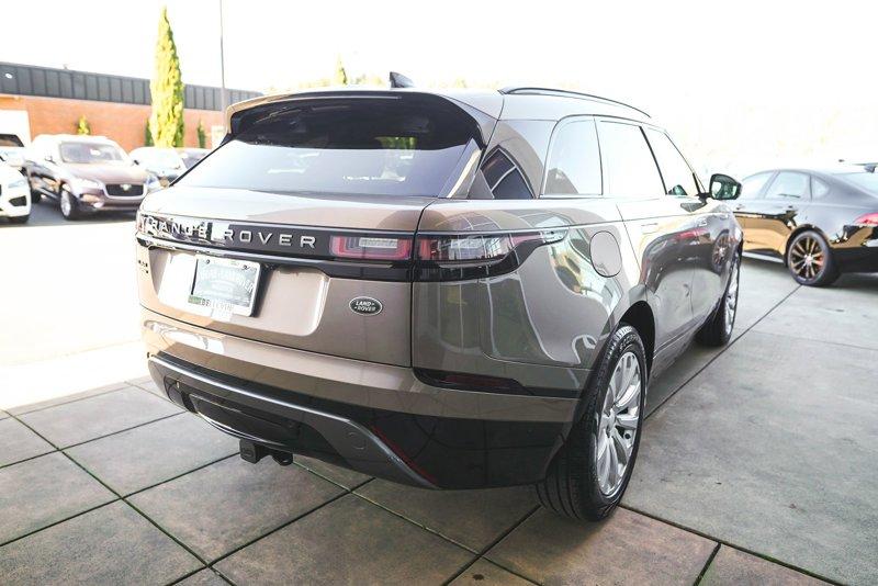 2018 Land Rover Range Rover Velar R-Dynamic SE Sport Utility