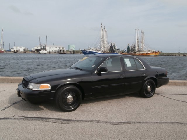 Old Cop Cars >> Used Police Cars For Sale