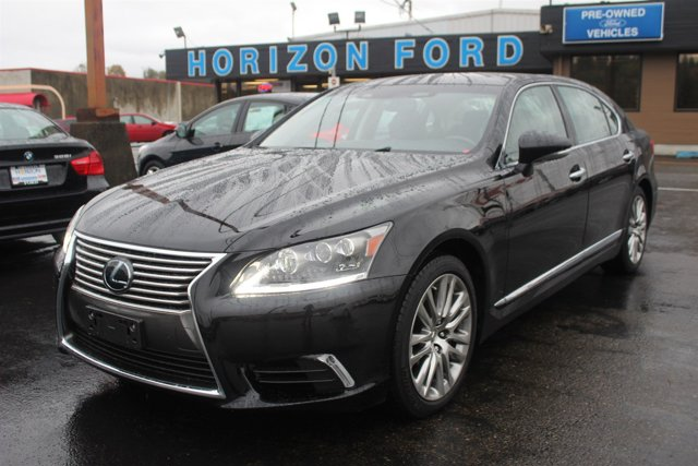 2015 Lexus LS 460 for sale in Tukwila