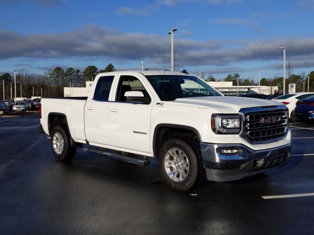 2017 GMC Sierra 1500 SLE Pickup Slide