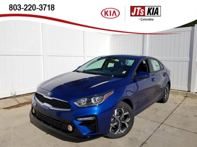 2020 Kia Forte LXS 4dr Car Slide