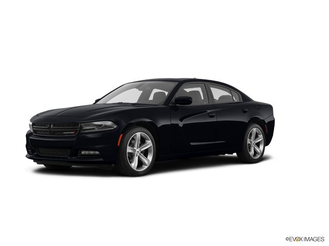 2018 Dodge Charger SXT PLUS 4dr Car Slide