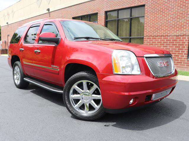 2014 GMC Yukon DENALI SUV Merriam KS