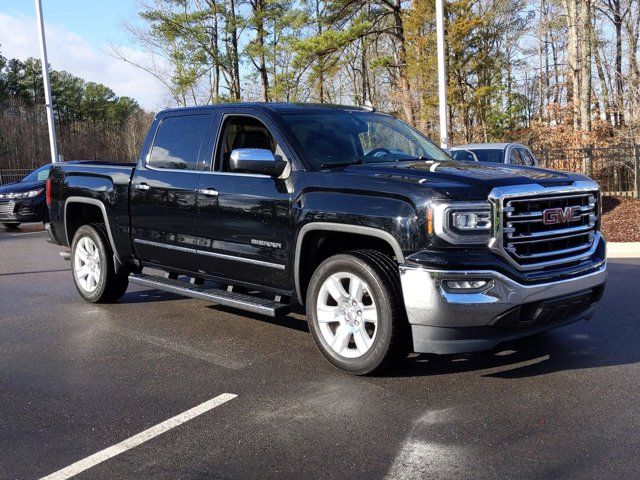 2016 GMC Sierra 1500 SLT Pickup Slide