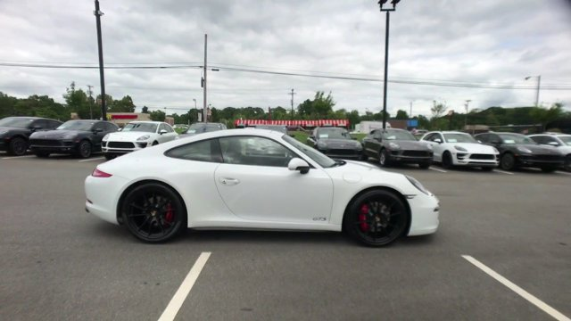 2015 Porsche 911 CARRERA GTS Coupe Apex NC