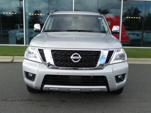 2017 Nissan Armada PLATINUM SUV Merriam KS