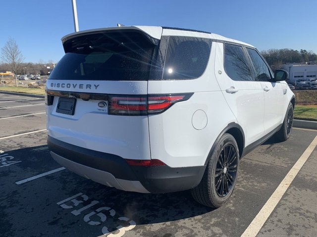 2019 Land Rover Discovery HSE SUV Slide